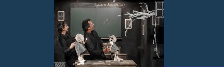 Festival de marionnettes